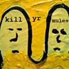 Live review: Kill Your Mules, The Milestone, 3/1/2012