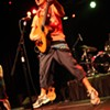 Live review: Manu Chao