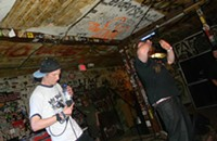 Live review: MC Cataclysm, The Milestone, 3/30/2012