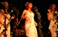 Live Review: Mediaeval Baebes