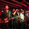Live review: Monophonics, Double Door Inn, 5/17/2012