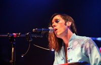 Live review: Of Montreal, Neighborhood Theatre, 6/12/2012