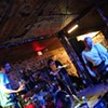 Live review: Pile, The Milestone, 4/28/2012