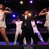 Live Review: PSY, Fillmore Charlotte, 12/12/12