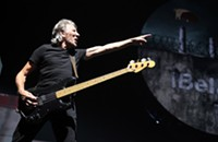 Live review: Roger Waters, Time Warner Cable Arena, 7/10/2012