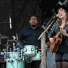 Live review: Serena Ryder, Uptown Amphitheatre (8/16/2013)