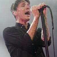 Live review, setlist, photos: Incubus