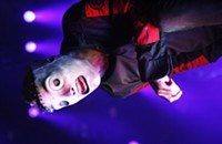 Live review: Slipknot