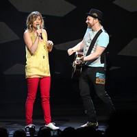Live review: Sugarland, Verizon Wireless Amphitheatre, 4/27/2012