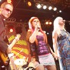 Live review: The B-52s
