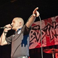 Live review: The Business, Tremont Music Hall (12/18/2012)