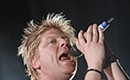 Live review: The Offspring, Sum 41
