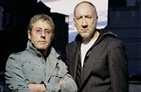 Live review: The Who, Greensboro Coliseum (11/9/2012)