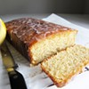 Ina Garten's Lemon Cake ... with a twist