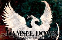 Local CD review: Damsel Down