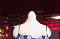 Local 'lingeriexperts' share latest trends