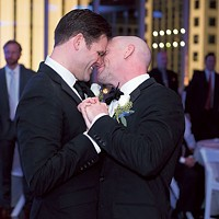 Local Love: John and Wes