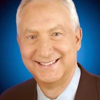 Longtime Channel 9 anchorman Bill Walker