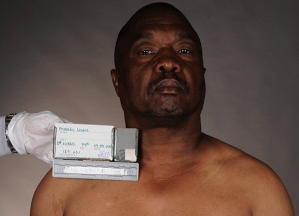 Lonnie Franklin, the subject of Tales of the Grim Sleeper