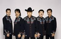 Los Tigres del Norte playing Midnite Rodeo tonight (2/17/13)
