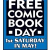 Lots of good stuff at Free Comic Book Day