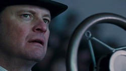 ANCHOR BAY & THE WEINSTEIN CO. - LOUD AND CLEAR: Colin Firth in The King's Speech