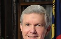The N.C. Governor's Race: Walter Dalton Q&A