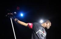 Live review: Lupe Fiasco & B.o.B