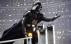FOX - LURKING THE CHAMBERS: Among the celebrities who will be attending Mad Monster Party are Dave Prowse (The Empire Strikes Back) ...
