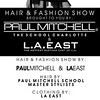 Tonight: PaulMitchell/L.A. East fashion show