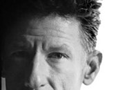Lyle Lovett sold out at McGlohon Theatre tonight (3/15/2012)