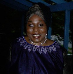 Lynice R. Williams, executive director of the North Carolina Fair Share