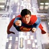 <i>Superman</i> box set, John Wayne Westerns among new home entertainment titles