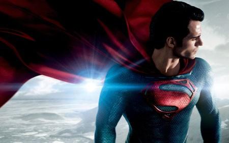 Man of Steel (Photo: Warner Bros. & DC)