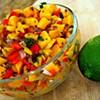 Recipe: Mango Salsa