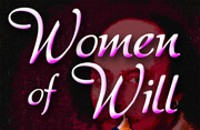 MARCH 17: Women of Will