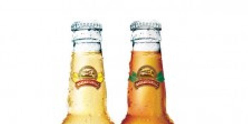 Margaritaville SpikedTea, Spiked Lemonade logo