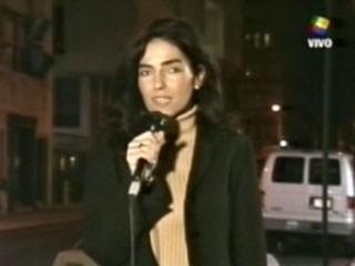 Maria Belen Chapur