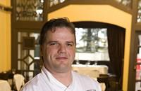 Mark Hibbs, chef