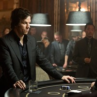 Mark Wahlberg in The Gambler (Photo: Paramount)