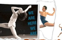 Martha Connerton/Kinetic Works presents new dance show