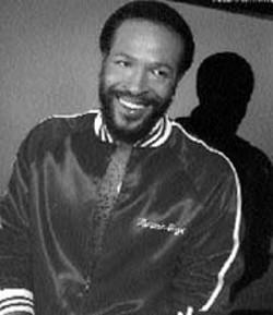 TAI MOSES - Marvin Gaye