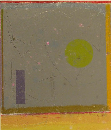 """Mary Lou Sussman's """"Shaping Shadows 2008"""""""