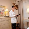 Mary Mitchell Hartnett is 'buck'-ing the trends