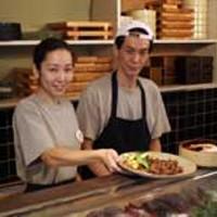 Masami and Hiro Ueno of Mizuho Sushi & Japanese Cuisine