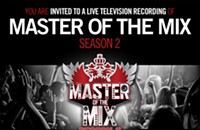 Master of the Mix moves the masses on Monday