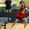 US Open of Table Tennis Comes to the QC