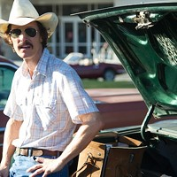 Matthew McConaughey in Dallas Buyers Club. (Photo: Focus Features)