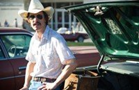 <i>Dallas Buyers Club</i>: Worth the admission fee