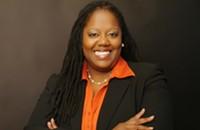 Councilwoman LaWana Mayfield addresses Farrakhan controversy